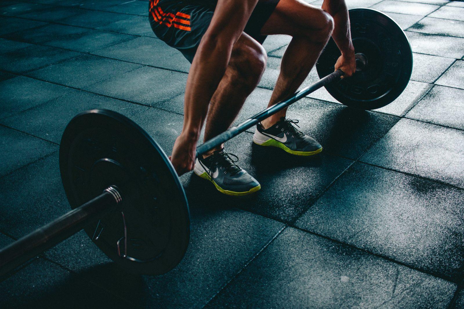 覺醒健身:如何做好健身規劃課表—想要的目標決定了你的課表