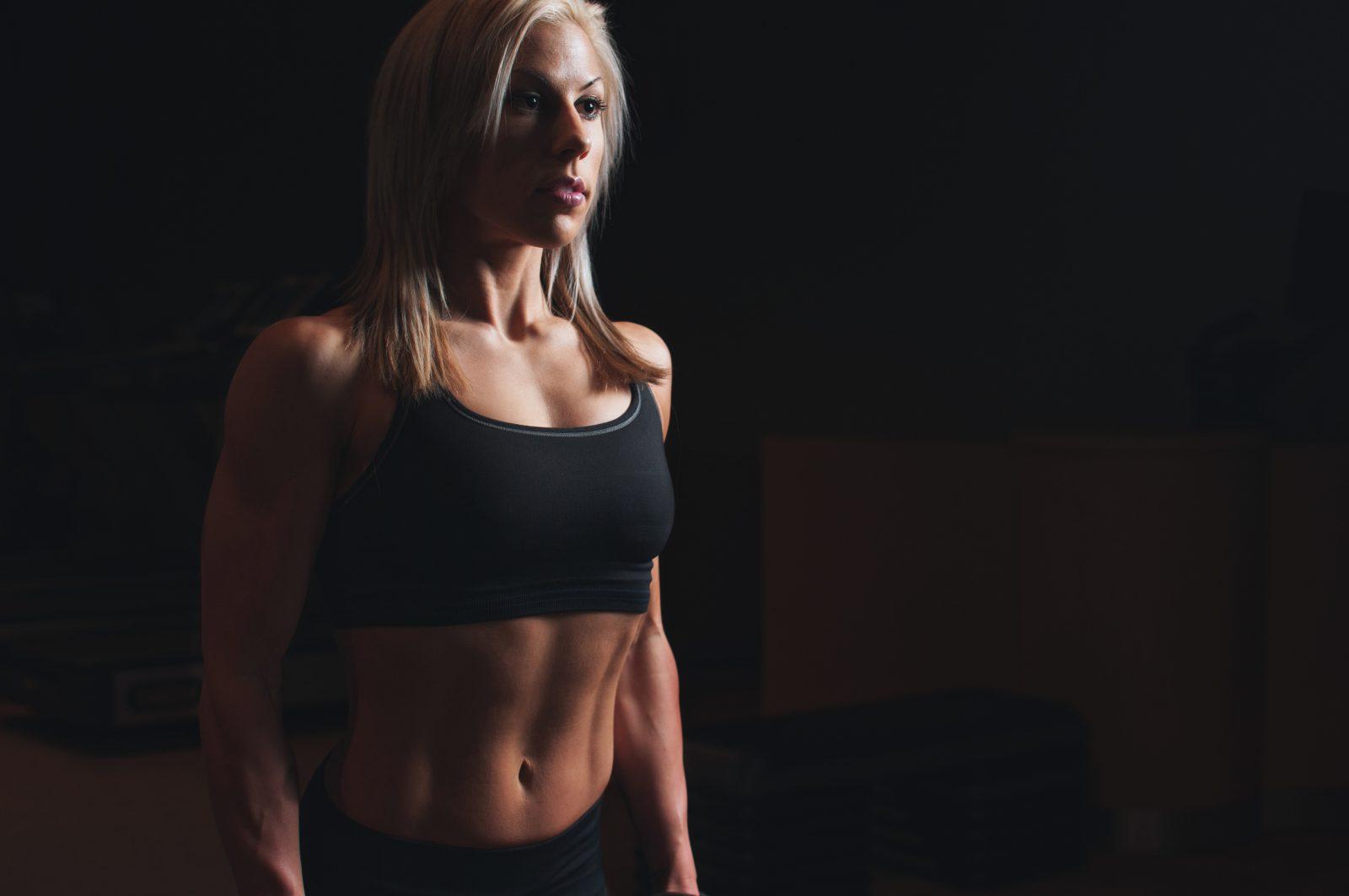 覺醒健身:健身入門問題—相信自已對於健身的重要性