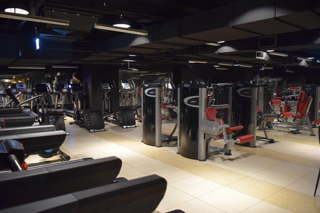 覺醒健身—台中健身房私人教練首選推薦