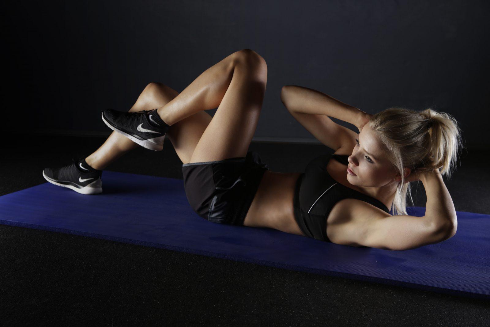 覺醒健身:【健身常見問題Q&A】為什麼我訓練這麼久卻沒改變?