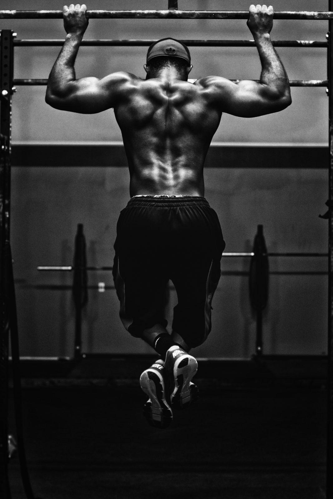 台中健身覺醒健身:提感受度訓練分享,額狀面背闊肌訓練分享