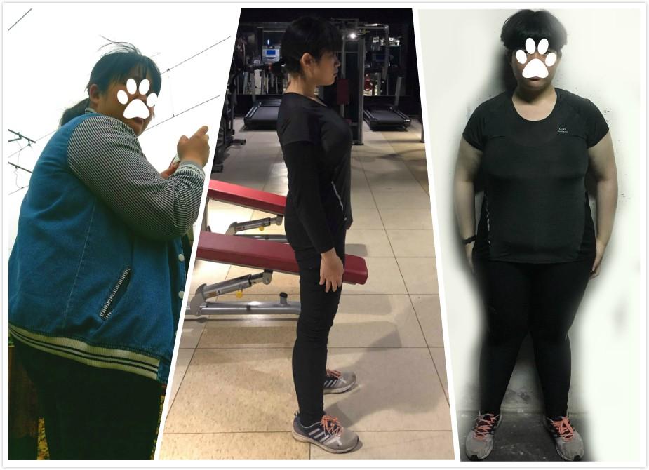 覺醒健身:【覺醒變身案例】只花了11個月減掉兩個蔡依琳