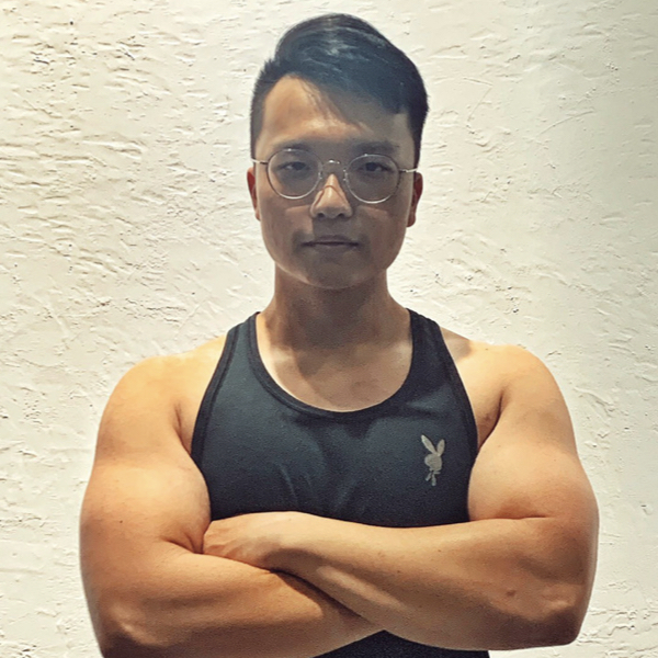 覺醒健身教練團