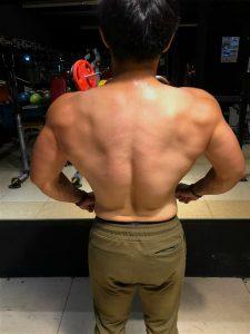 台中健身覺醒健身:【覺醒變身案例】 絕地大進化,阿肥轉變健美型男