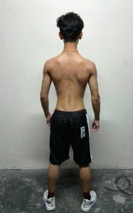 增肌變巨,排排的逆襲大作戰(台中/健身教練)覺醒健身